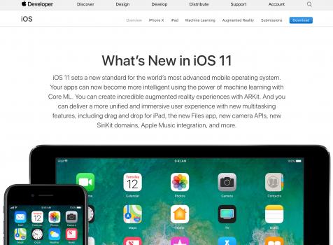 iOS SDK Release Notes for iOS 11.4