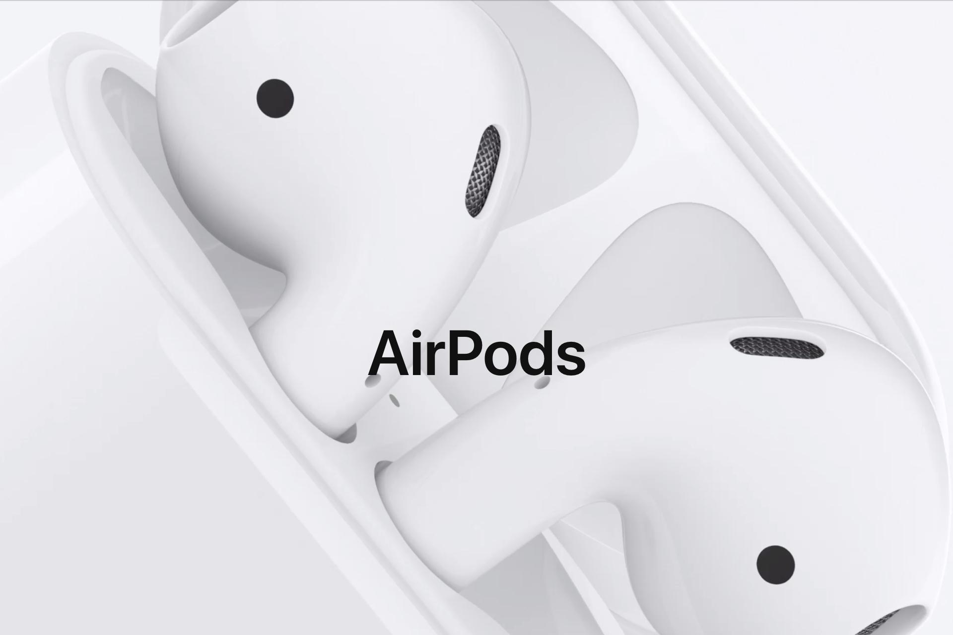 用 AirPods 監聽?別鬧了好不好