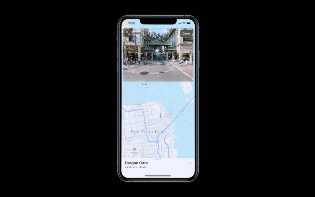 WWDC19 - iOS - Maps